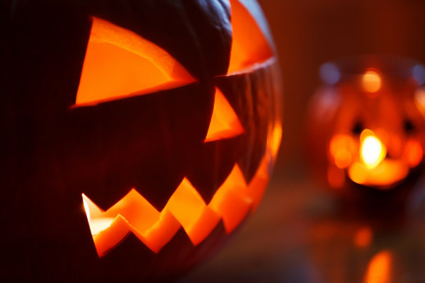 Sicurezza Halloween