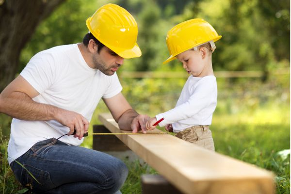 Bring your child to work today safety toolbox talks meeting topics