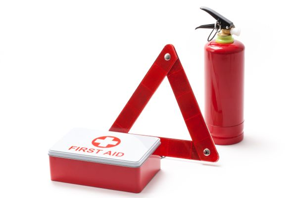 Holiday Safety Gift Ideas Safety Toolbox Talks Meeting