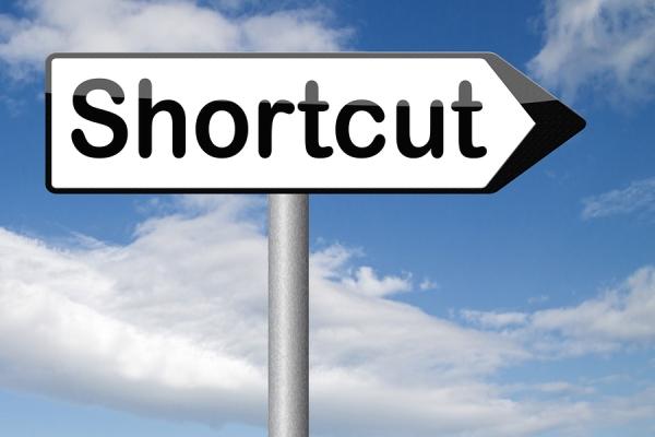 Shortcuts Part 4 | Safety Toolbox Talks Meeting Topics