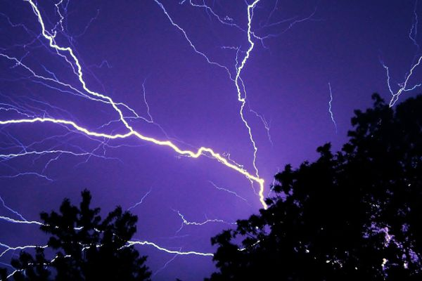 Lightning Safety - Myths and Facts