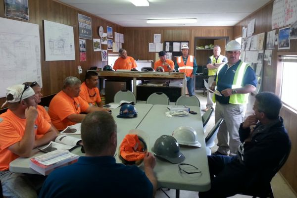Behavioral Safety Who Is Responsible For Safety Safety Toolbox Talks Meeting Topics